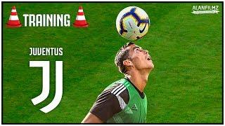 Cristiano Ronaldo in Training 2019 | Skills, Tricks & Goals