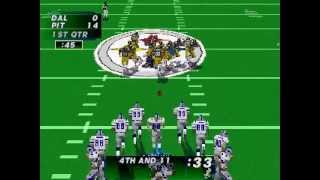 Madden NFL 97 ... (PS1)