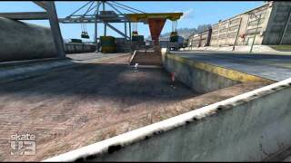 Skate ~ 3 Ain