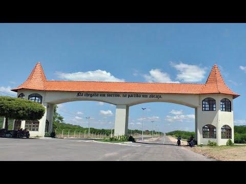Cidade de Viçosa - RN