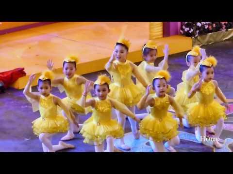 2017 Vancouver CNY - Vancouver Academy of Dance  # 3 ( 溫哥華舞蹈學院)@ Aberdeen Centre Richmond 雞年新春匯演