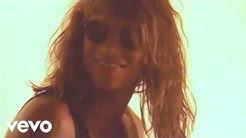 Jon Bon Jovi - Miracle (Official Video)