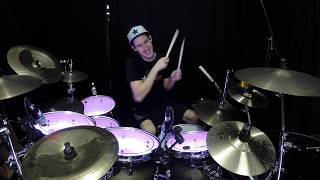 What I39;ve Done  Drum Cover  Linkin Park