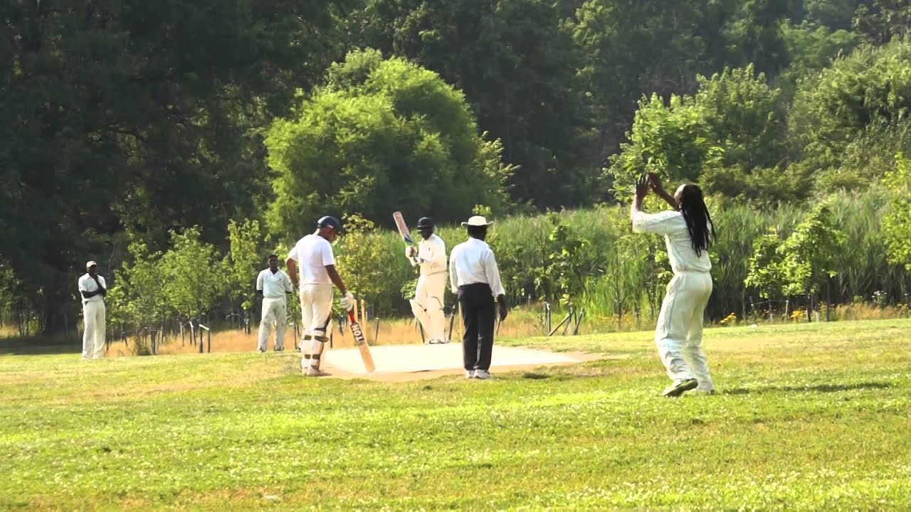 hooper vs audain garden state cricket league 2015 youtube