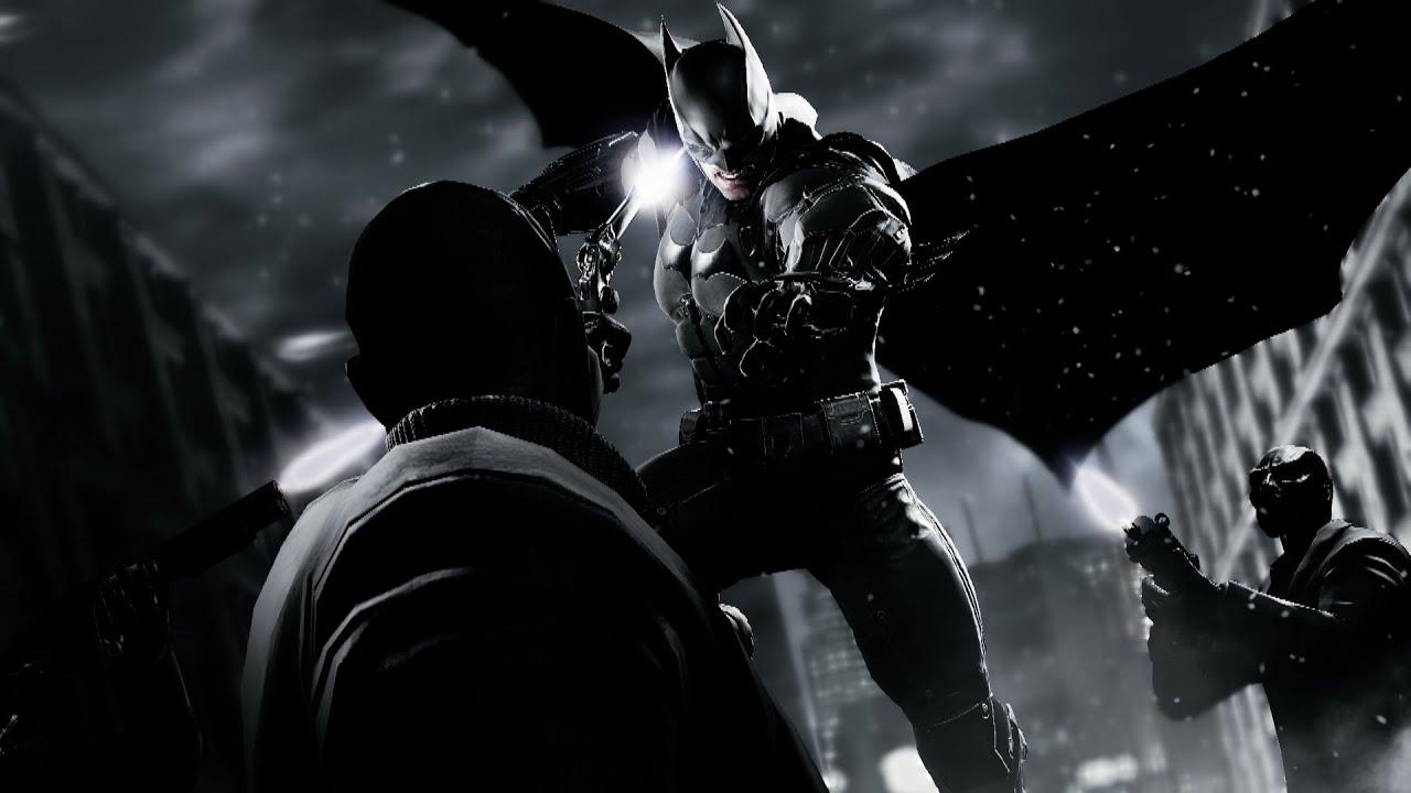 batman arkham origins hd wallpapers 1080p