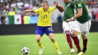 Gräver Sverige guld i Ryssland? Sveriges chanser att vinna VM 2018