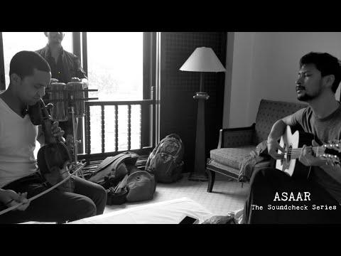 Bipul Chettri - Asaar (The Soundcheck Series) Feat. Kiran Nepali & Rishu Nepali