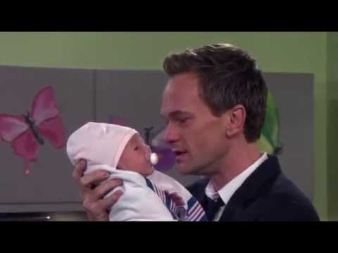 Barney's Baby Isn't An is listed (or ranked) 4 on the list Legendary 'How I Met Your Mother' Fan Theories