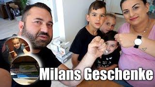 SSW 33 | Kinobesuch | Milans Geschenke | Familienvlog | Filiz