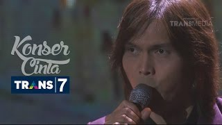 Video ONCE - DEALOVA | KONSER CINTA TRANS|7 download MP3, 3GP, MP4, WEBM, AVI, FLV April 2018