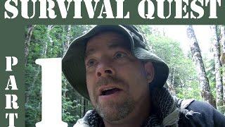 Video Survival Quest - Part 1 download MP3, 3GP, MP4, WEBM, AVI, FLV September 2017