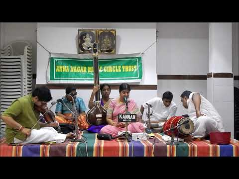 Beginner level Carnatic Music