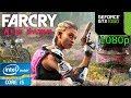 Far Cry New Dawn - i5 4460 - 16GB RAM - GTX 1060 - 1080p