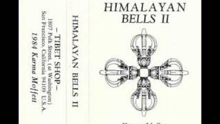 Karma Moffett Himalayan Bells II