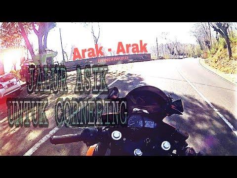 arak-arak-bondowoso-*-jalur-asik-untuk-cornering