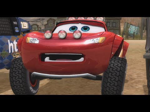 Cars 2 Stunt Show Kinder Surprise Eggs Angry Birds Transformers Hot Wheels Planes Toys Peppa Pig from YouTube · Duration:  4 minutes 37 seconds