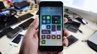 iOS 11.2.5 BETA 3 On iPhone 6! (Review)