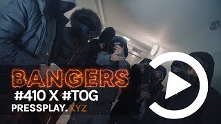 410 JaySlapIt X TOG Wreckit X Striker No Love Music Video