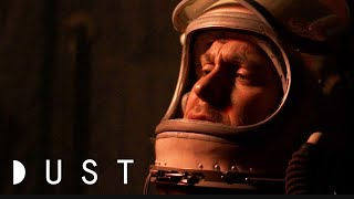 "Sci-Fi Short Film ""Voskhod"" 