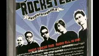 Rocksteddy- Break Na Tayo