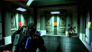Mass Effect 2: Overlord (pt9) - Atlas Station 1/2