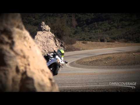 The Rock Store Motorbike Run, Malibu