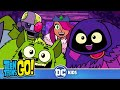 Teen Titans Go! | Dragons Fire! | DC Kids