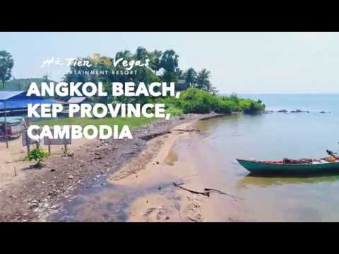HTV | Angkol Beach, Kep Province, Cambodia