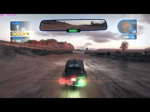 → Blur   Gameplay on GTX560TI   Maximum Settings   HD