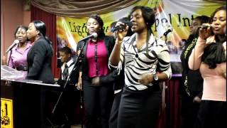 Lighthouse Chapel International Philadelphia Chior - I Won