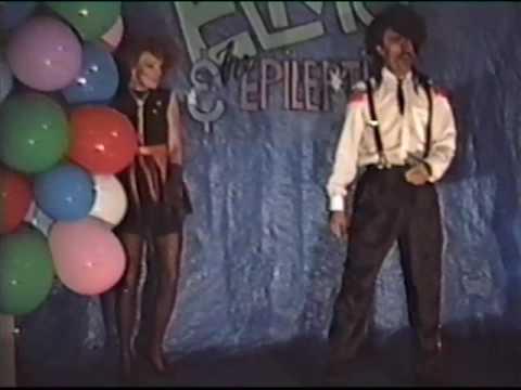 1989 AAPG Halloween