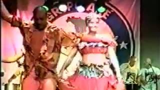 Axé Capoeira Show Lançamento Vol.5