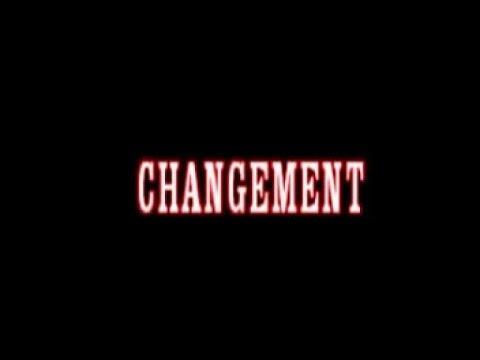 CHANGEMENT 1 - MANDINGUE
