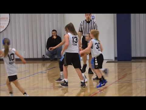 Triple Threat vs Colorado Jam 1 21 2018