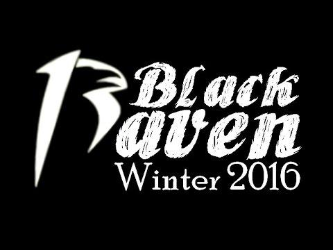 BlackRaven Winter 2016