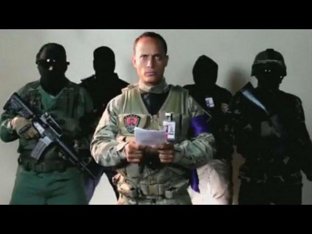 <h2><a href='https://webtv.eklogika.gr/o-rabo-tis-venezouelas-to-elikoptero-ke-o-madouro' target='_blank' title='Ο «Ράμπο της Βενεζουέλας», το ελικόπτερο και ο Μαδούρο'>Ο «Ράμπο της Βενεζουέλας», το ελικόπτερο και ο Μαδούρο</a></h2>