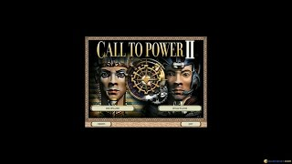 Civilization: Call to Power 2 gameplay (PC Game, 2000)