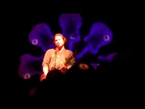 Martin Sexton Beachland Ballroom 2 18 2011 006 Boom Sh boom