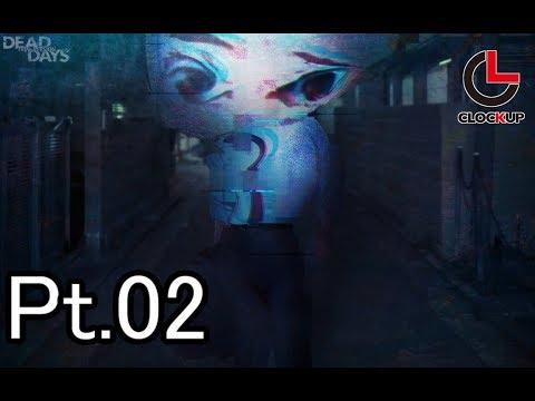 【閲覧注意】いにのDEAD DAYS 実況プレイ02【体験版】