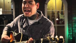 "Mike Herrera (MXPX) ""Drowning"" At: Guitar Center"
