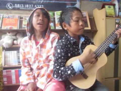 Farizal duet maut bersama Ayu sang adik 2