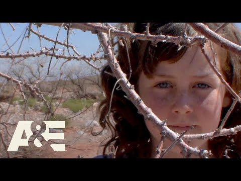 Psychic Kids: Morgan Predicts Natural Disasters (Season 1 Flashback) | A&E