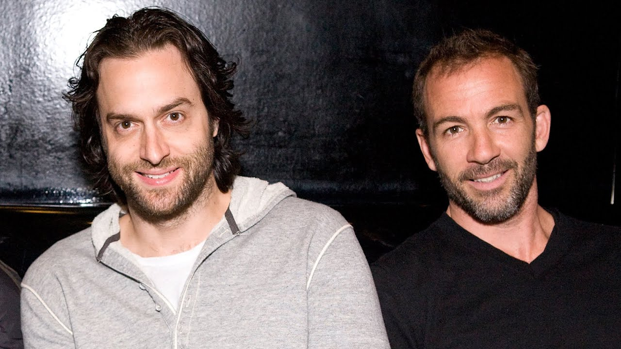 Chris D'Elia's Upcoming Prank Show Cancelled By Netflix