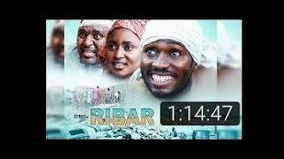 RIBAR  SO 3&4 || SABON SHIRI || LATEST HAUSA MOVIE 2017