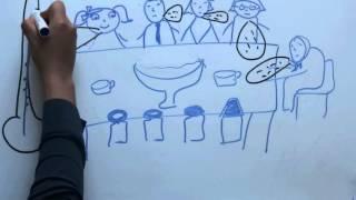 Draw Our Life - Tunisia