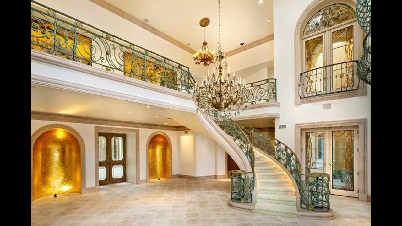 Stairs Interior Staircase Staircase Design Spiral Staircase | Interior Steps Design For Hall | Modern Drawing Room Tv Cabinet | Decorative | Architecture | Half Circle Staircase | Model House Hall