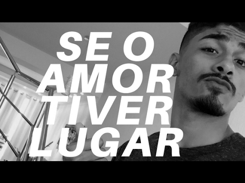 Se O Amor Tiver Lugar - Jorge e Mateus  - Pedro Mendes