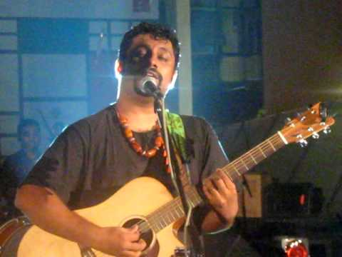Sajna [Live] by The Raghu Dixit Project