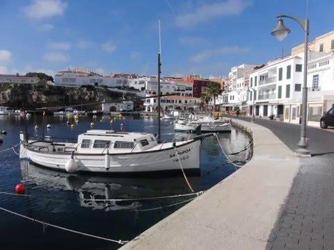 Cales Fonts , Es Castell ,Menorca