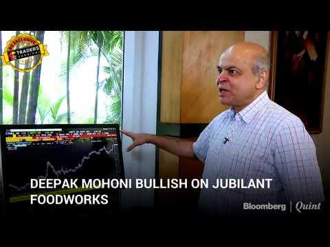 Traders Carnival: Deepak Mohoni's Tips For Emerging Traders